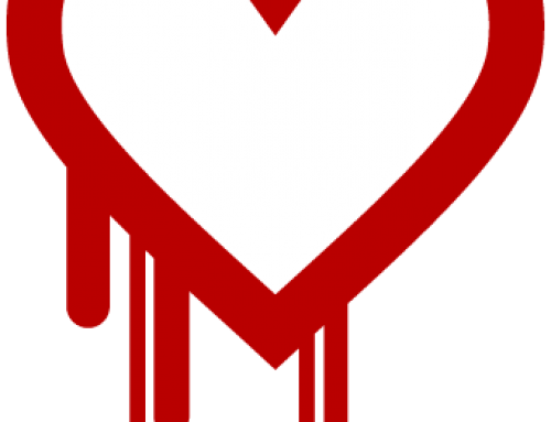 Cybersecurity: Why Heartbleed matters…
